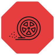 Icon Gravel